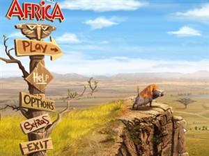 بازی مهیج و جذاب پرورش و نجات حیوانات در آفریقا