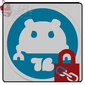 آموزش ساخت ربات ضد لینک پیشرفته فارسی تلگرام با استفاده از گوشی موبایل