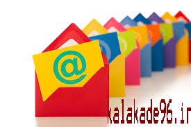 بانک ایمیل فارسی