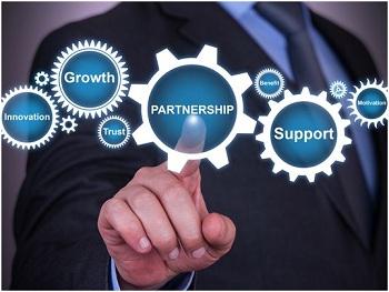 کسب درآمد رایگان از سیستم همکاری در فروش