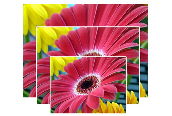 تغییر حجم عکس بدون کاهش کیفیت تصویر در اندروید