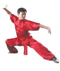آموزش فرم آرلو چانگ چوان ووشو
