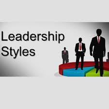 مجموعه مقالات سبک رهبری
