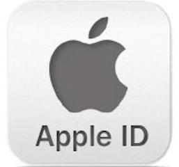 اپل آی دی آمریکا