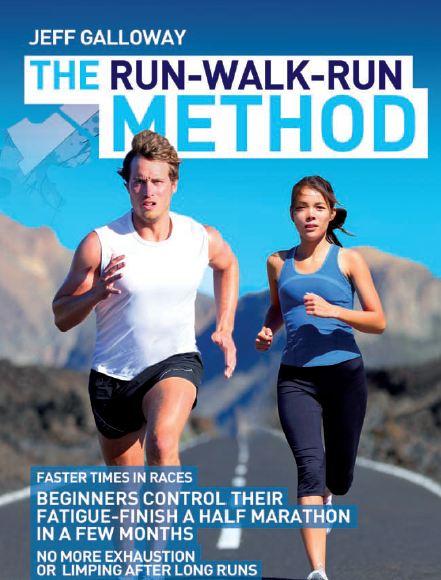 روش های دویدن و راه رفتن