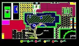 پلان و نقشه های اتوکدی هنرستان12 کلاسه 2 طبقه ای - نمونه دوم