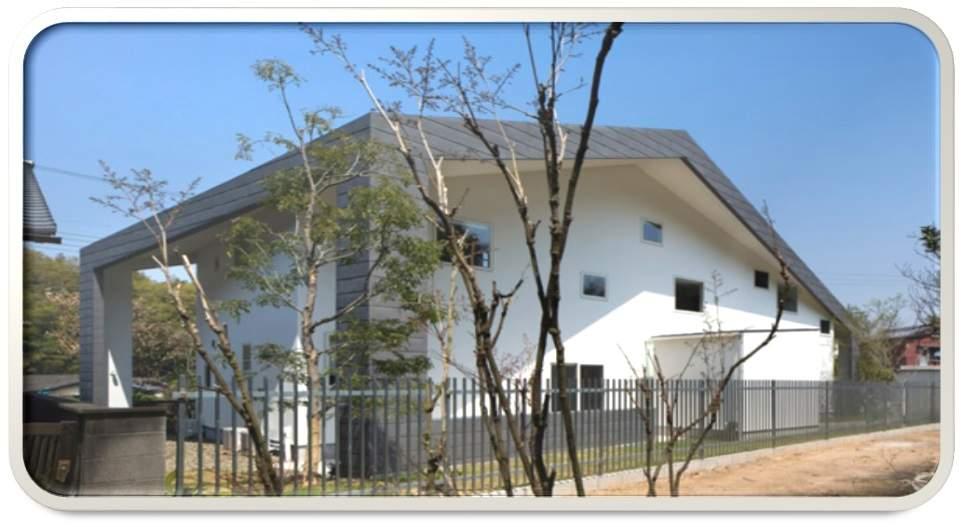 پاورپوینت بررسی خانه ای در واکایاما - نمونه مشابه مسکونی