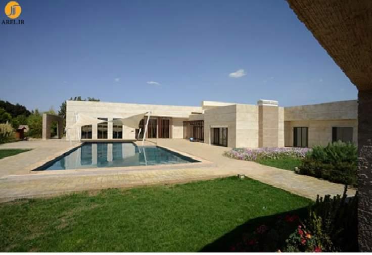 پاورپوینت تجزیه تحلیل خانه یزد - نمونه مشابه مسکونی