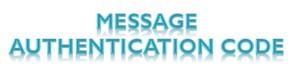 کدهای احراز هویت پیام