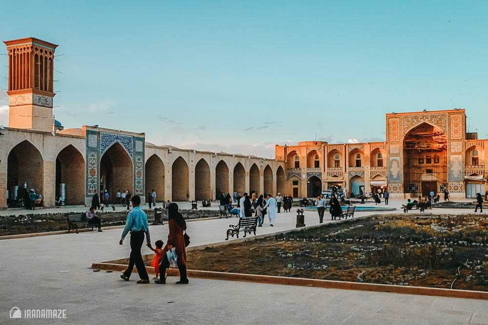 پاورپوینت صنایع دستی کرمان