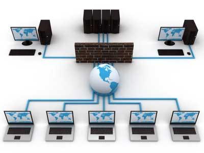 پروژه شبکه های کامپیوتری مقطع کارشناسی