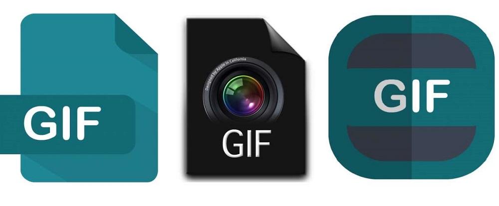 فرمت تصویری GIF