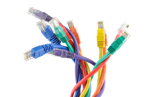 تحقیق کابل های شبکه