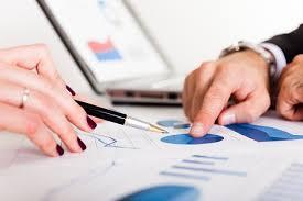 تجزیه وتحليل صورت های مالی