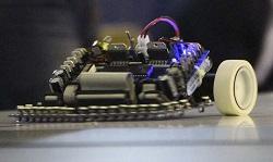 روبات مسیر یاب24سنسوره