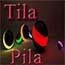 تیلا پیلا برای تو