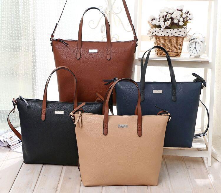 فروش خرده پوشاک، کیف و کفش استوک مارک دار