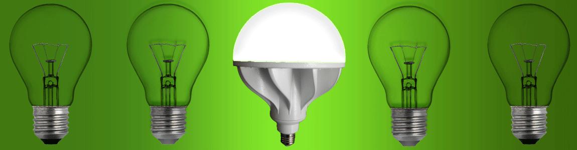 لامپ کم مصرف SMD پاک نور