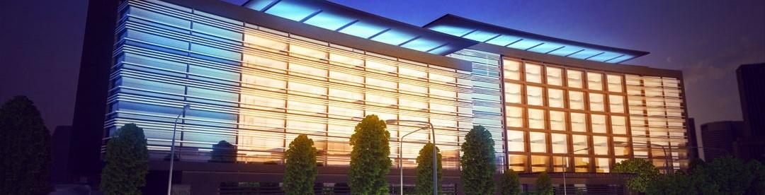 هتل 4ستاره در مرکز تفریحی هزارویک شهر