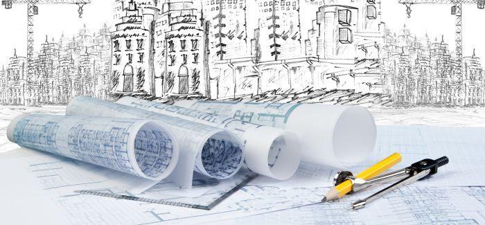 نقشه کشی ساختمانی
