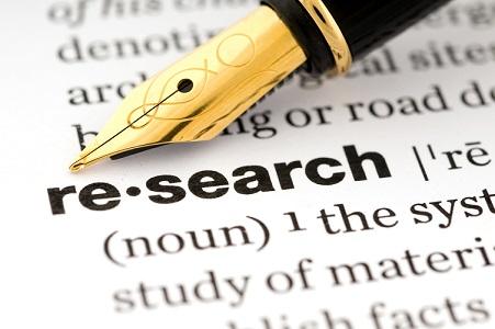آموزش هر آنچه از پژوهش حرفه ای میخواهید