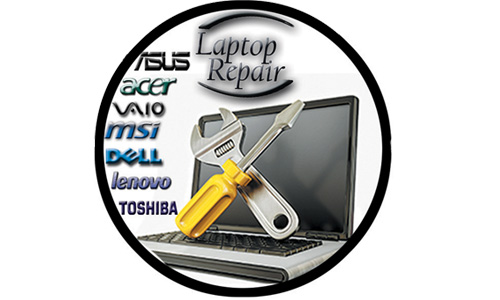 دوره تخصصی سرویس و تعمیر انواع لپ تاپ